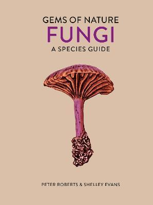 Fungi by Peter Roberts