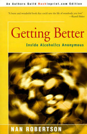 Getting Better by Nan Robertson