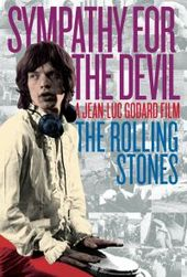 Sympathy For The Devil on DVD