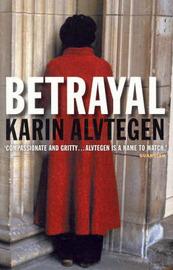 Betrayal by Karin Alvtegen image