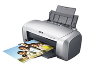 Epson Stylus Photo Printer R230
