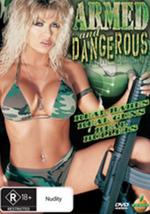 Armed & Dangerous on DVD
