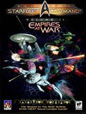 Star Trek: Starfleet Command II for PC