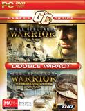 Full Spectrum Warrior 1+2 Double Pack (Gamer's Choice) for PC Games