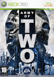 Army of Two for Xbox 360 image