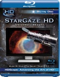 Stargaze HD: Universal Beauty on Blu-ray