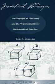 Geometrical Landscapes by Amir R. Alexander