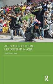 Arts and Cultural Leadership in Asia image