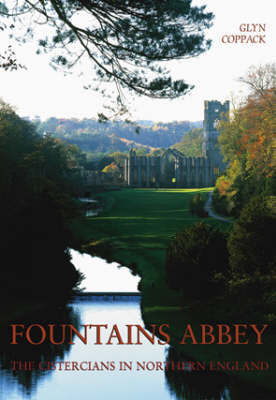 Fountains Abbey by Glyn Coppack image