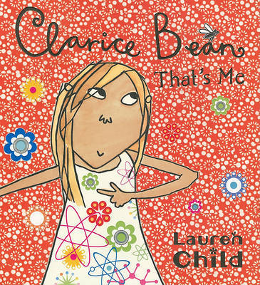 Clarice Bean, That's Me by Lauren Child image