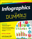 Infographics For Dummies by John T. Meyer
