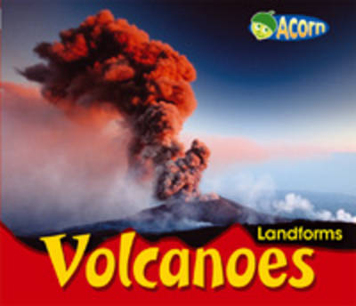 Volcanoes by Cassie Mayer image