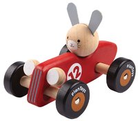 Plan Toys: Rabbit Racing Car