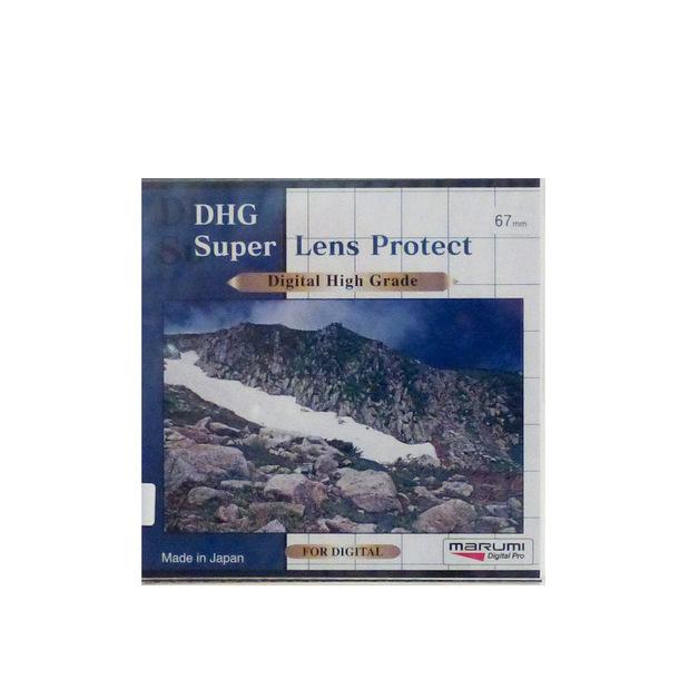 Marumi DHG Super Lens Protect 67mm