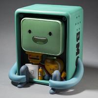 Adventure Time: BMO - Medium Vinyl Figure