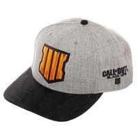 Call of Duty: Black Ops 4 Shield - Chrome Cap