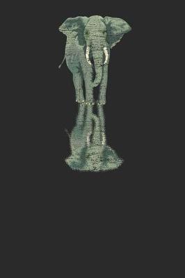 Elephant Reflection by Elephant Publishing
