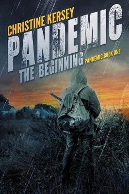 Pandemic by Christine Kersey image