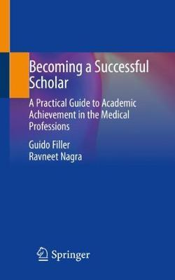 Becoming a Successful Scholar by Guido Filler