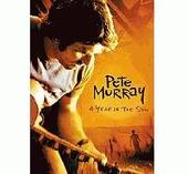 Pete Murray - A Year in the Sun on DVD