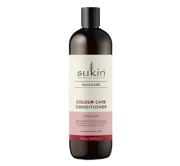 Sukin: Colour Care Conditioner