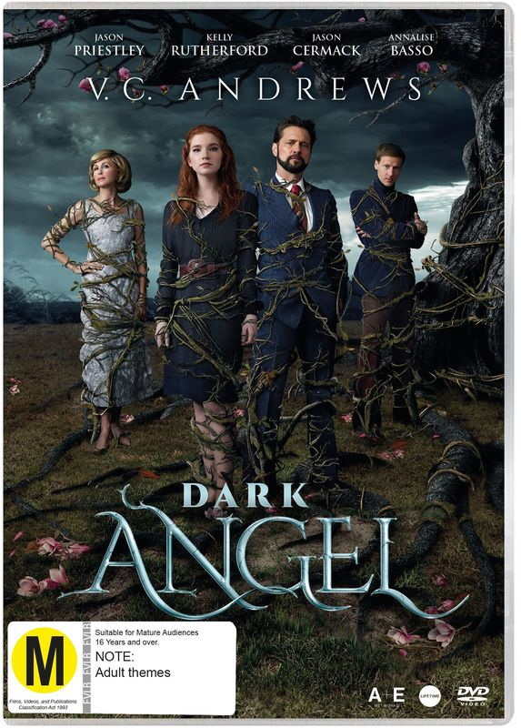 VC Andrews: Dark Angel on DVD