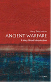 Ancient Warfare: A Very Short Introduction by Harry Sidebottom