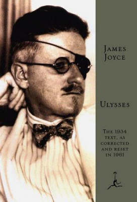 Ulysses by James Joyce image