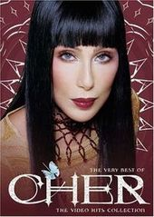 Cher - The Very Best Of Cher: The Video Hits Collection on DVD