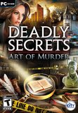 Art Of Murder: Deadly Secrets for PC Games