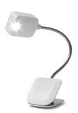 kobo e-Reader Clip On Light - White