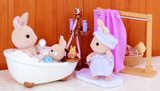 Sylvanian Families: Bath & Shower Set