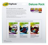 Crayola: Digitools Deluxe Pack for iPad image