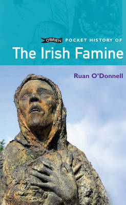O'Brien Pocket History of the Irish Famine by Ruan O'Donnell image