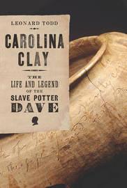 Carolina Clay by Leonard Todd image