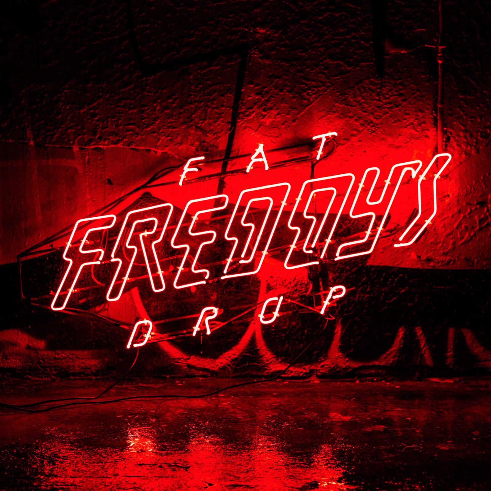 Bays by Fat Freddy's Drop image