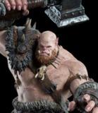Warcraft Movie - 1:10 Orgrim Scale Figure