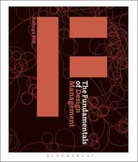 The Fundamentals of Design Management by Kathryn Best image