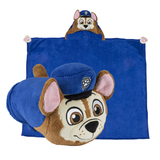Paw Patrol: Comfy Critter - Chase
