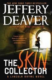 Skin Collector by Jeffery Deaver