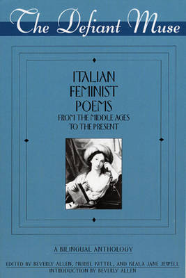 Italian Feminist Poems from the Middle Ages to the Present