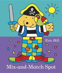 Mix-And-Match Spot by Eric Hill