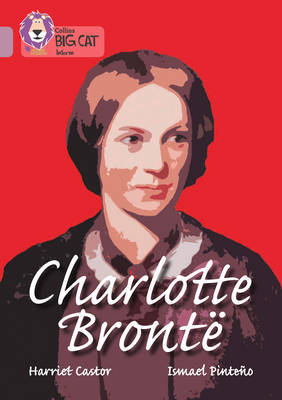 Charlotte Bronte by Harriet Castor image
