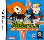 Kim Possible Kimmunicator for Nintendo DS