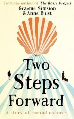 Two Steps Forward by Graeme Simsion image