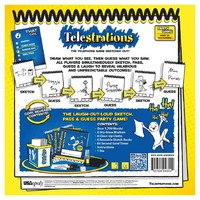 Telestrations- Party Game