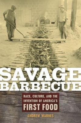 Savage Barbecue by Andrew Warnes