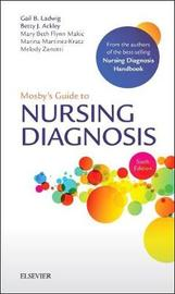 Mosby's Guide to Nursing Diagnosis by Gail B Ladwig