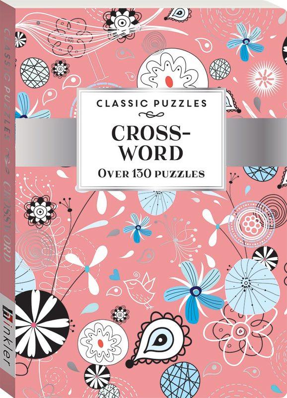 Classic Puzzles: Crossword 2