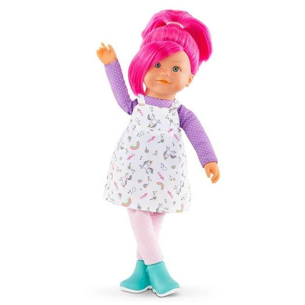 Corolle: Rainbow Doll - Nephelie